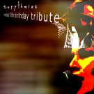 EURYTHMICS : NELSON MANDELA 70th BIRTHDAY TRIBUTE CD