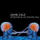 JOHN CALE : INTERVIEWS & LIVE SESSIONS 2CD SET