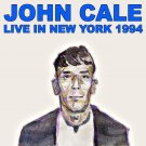 JOHN CALE : LIVE IN NEW YORK 1994 CD