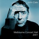 JOHN CALE : MELBOURNE CONCERT HALL 2001 CD