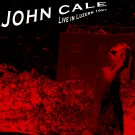 JOHN CALE : LIVE IN LUZERN 1997 2CD SET