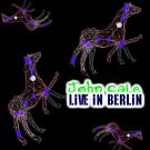JOHN CALE : LIVE IN BERLIN 2006 2CD SET