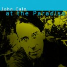 JOHN CALE : AT THE PARADISO, AMSTERDAM 2CD SET