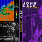 JOHN CALE : CAPTURED DVD