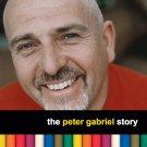 PETER GABRIEL : THE PETER GABRIEL STORY 2CD SET