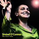 SINEAD O'CONNOR : THE FIRST TIME CD