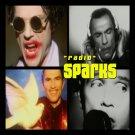 SPARKS : RADIO SPARKS CD