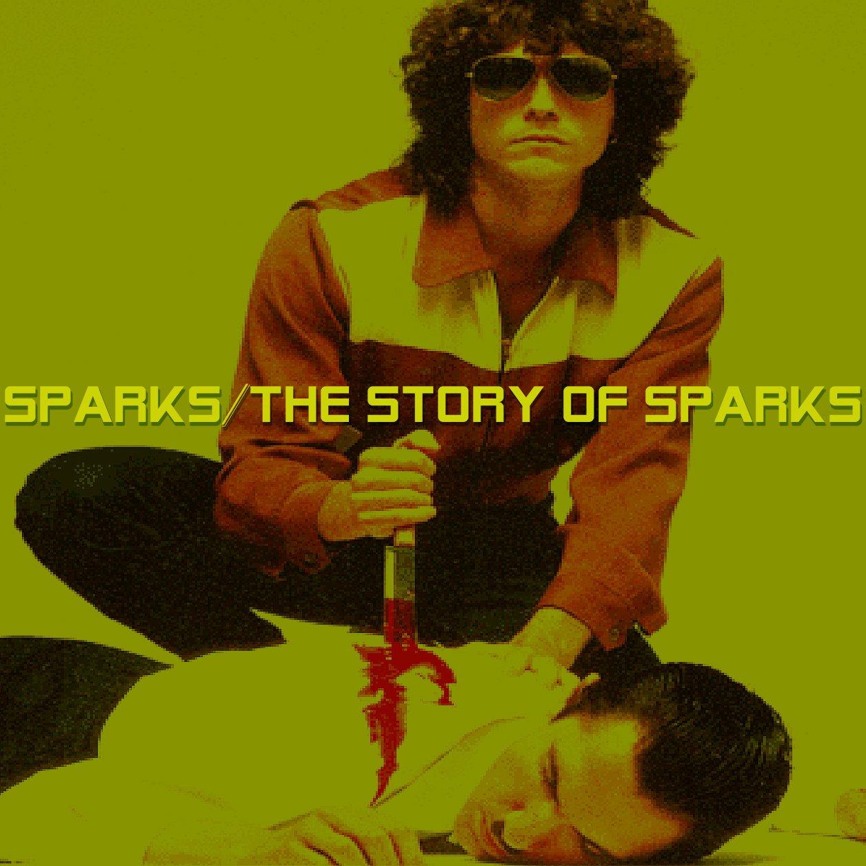 SPARKS : THE STORY OF SPARKS CD