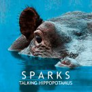 SPARKS : TALKING HIPPOPOTAMUS 3CD SET
