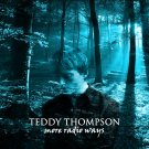 TEDDY THOMPSON : MORE RADIO WAYS CD