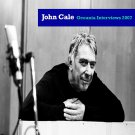 JOHN CALE : OCEANIA INTERVIEWS 2007 CD