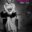 DOLLY PARTON : HERE I AM DVD