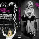 DOLLY PARTON : HERE I AM DVD