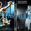DAVID BOWIE : LIVE IN BREMEN 1978 DVD