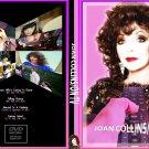 JOAN COLLINS : ON TV DVD