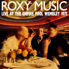 ROXY MUSIC : EMPIRE POOL, WEMBLEY 1975 2CD SET
