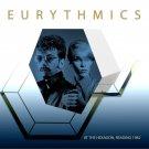 EURYTHMICS : AT THE HEXAGON, READING 1982 CD