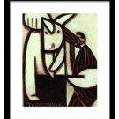 Vintage Magic Trick Rabbit Out Of Hat Magician Art For Sale By Artist Tommervik