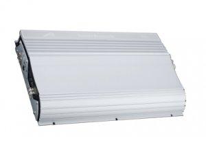 Power Acoustik Class D 1 Channel Amplifier 2400 Watts Max