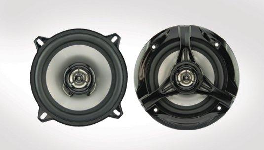 Power Acoustik 4x6 Speaker 180 Watts