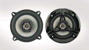 Power Acoustik 6x9 Speaker 240 Watts Max