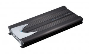 Power Acoustik 600 Watt Max Amplifier