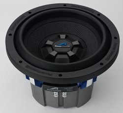 "Power Acoustik 15"" Subwoofer 2000 Watts Max"