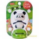 Solar Powered Swinging Daiso Japan - Panda 2 x 2.4 x 3.1 in (829440)