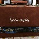 Fantastic Beasts Newt Scamander suitcase cinereplicas