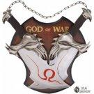 Kratos Sword Swords God of war cosplay videogame blade
