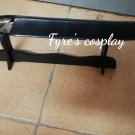 Assassins creed warlords sword blade knife cosplay