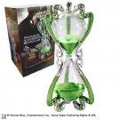 Hourglass slug the Noble Collection Harry Potter