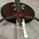 THE SWORD OF JAIME LANNISTER, GAMES OF THRONES FANTASY COSPLAY