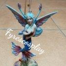 Coral Fairy by Brigid Ashwood Dragonsite line