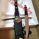 Sword of aragorn lord of the Rings narsil strider lotr strider sword strider's sword