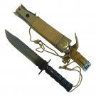 HUNTING KNIFE RAMBO TACTICAL SERIES KNIVE