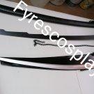 zangetsu shikai and bankai sword of ichigo bleach ichiko's sword kurosaki