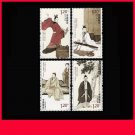 3Pcs China Ancient Literature China All New Postage Stamps For Collection