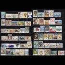 100Pcs Australia Mail Used Postage Stamps With Post Mark In Good Condition For Collection