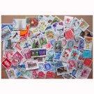 100Pcs Norway Used All Different Commemorative In Good Conditon With Post Mark Collection