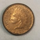 """1895 United States """"Indian Head One Cent"""" Copy Coin"""