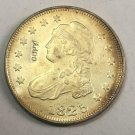 """1825 United States 25 Cents """"Liberty Capped Bust Quarter Dollar"""" Copy Coin"""