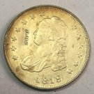 "1819 United States 25 Cents ""Liberty Capped Bust Quarter Dollar"" Copy Coin"