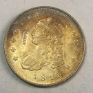 "1815 United States 25 Cents ""Liberty Capped Bust Quarter Dollar"" Copy Coin"