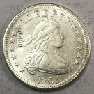 """1805 United States 25 Cents """"Liberty Draped Bust Quarter Dollar"""" Copy Coin"""