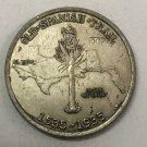 1535-1935 United States Half Dollar Old Spanish Trail Copy Coin