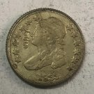 """1833 United States 10 Cents """"Liberty Capped Bust Dimes"""" Copy Coin"""
