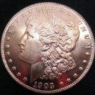 1903-O United States Morgan One Dollar Copper Copy Coin