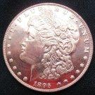 1895-O United States Morgan One Dollar Copper Copy Coin