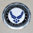 U.S. Air Force Spouse Challenge Coin.
